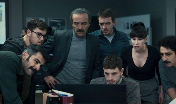 Yılmaz Erdoğan'ın yeni filmi 'Kin'den ilk fragman