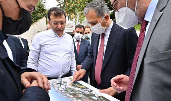 Vali Yerlikaya: AKM 29 Ekim'de açılacak