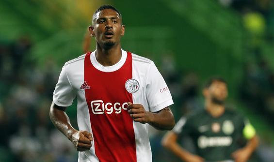 Ajax, Sporting Lizbon'u darmadağın etti