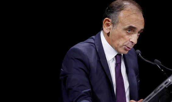 Fransız adaydan 'Muhammed ismi yasaklansın' önerisi