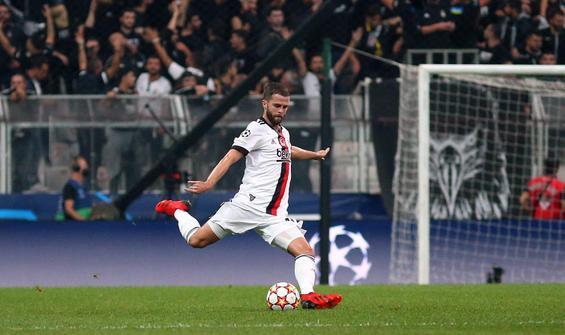 Pjanic, Dortmund mağlubiyetini değerlendirdi
