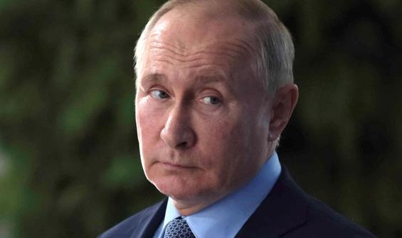 Putin karantinaya girmişti, Kremlin'den açıklama geldi
