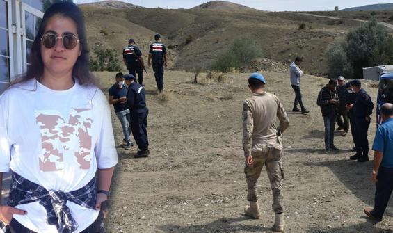 Sivas'ta kaybolan Özlem, Tokat'ta ortaya çıktı