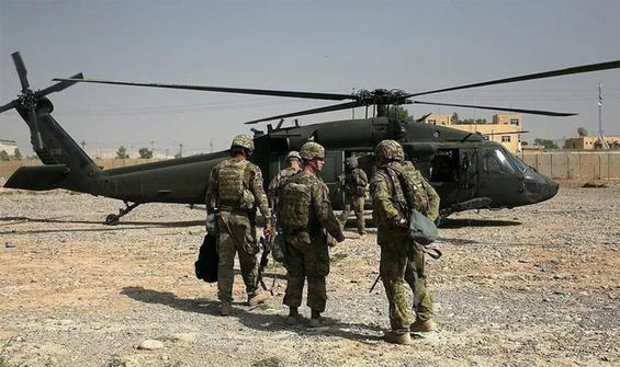 ABD'den günler sonra Kabil itirafı