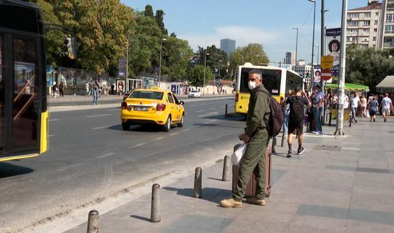 İBB karar aldı, tüm taksilere kamera takılacak
