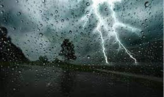 Meteoroloji il il uyardı! Kuvvetli geliyor