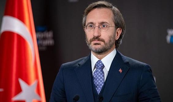 Altun: Türkiye ABD'de uluslararası panel düzenleyecek