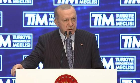 Cumhurbaşkanı Erdoğan 'müjde' diyerek duyurdu! Yeni fon...