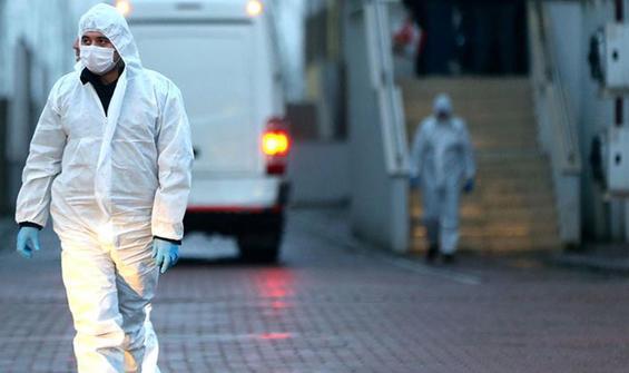 18 Eylül koronavirüs tablosu! 221 can kaybı