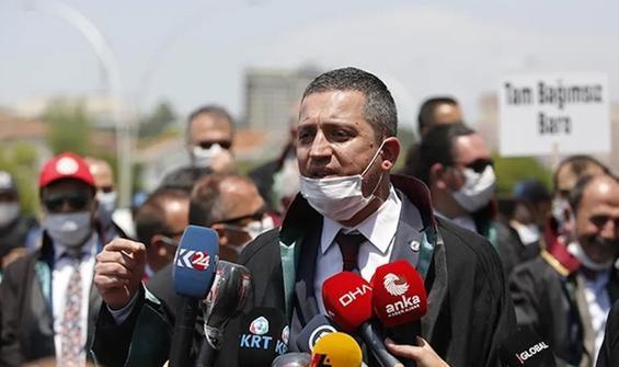 Ankara Barosu'nun yeni başkanı belli oldu