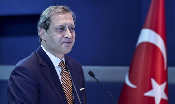 Galatasaray Başkanı Burak Elmas, taraftardan destek istedi