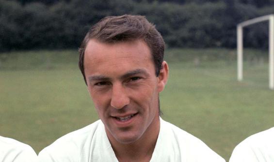 İngiltere'nin en büyük golcüsü hayatını kaybetti
