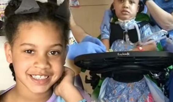 Koronavirüse yakalanan 8 yaşındaki çocuk felç oldu!