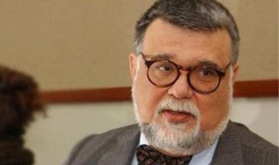 Prof. Dr. Celal Şengör hakkında flaş gelişme