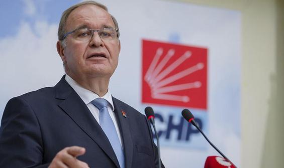 CHP'li Öztrak sert çıktı: Böyle bir tablo hiç görülmedi