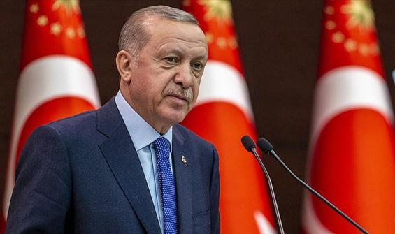 Cumhurbaşkanı Erdoğan'dan ABD'de peş peşe kabuller