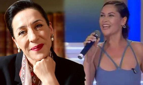 Kariyer yolculuğu şaşırttı: Yıllar önce Hülya Avşar Show'da…