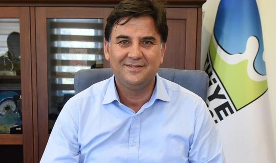 Fethiye Belediye Başkan disipline sevk edildi