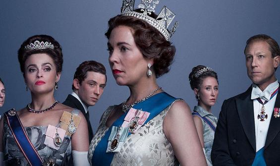 'The Crown' Emmy Ödülleri'ne damga vurdu