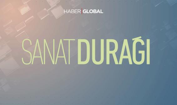 Mercan Dede İstanbul Art Show'da