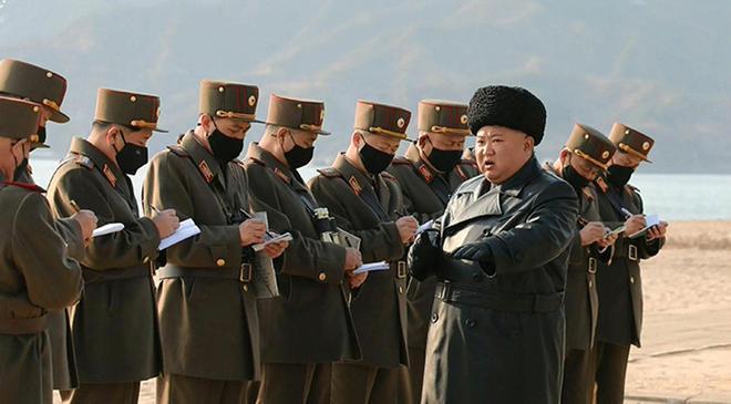 Bugüne kadar hiç vaka açıklanmadı: Kuzey Kore lideri Kim Jong Un'dan ilk  koronavirüs mesajı