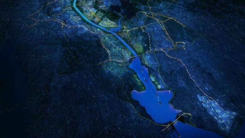Kanal İstanbul protokolü ilgili dikkat çeken detaylar