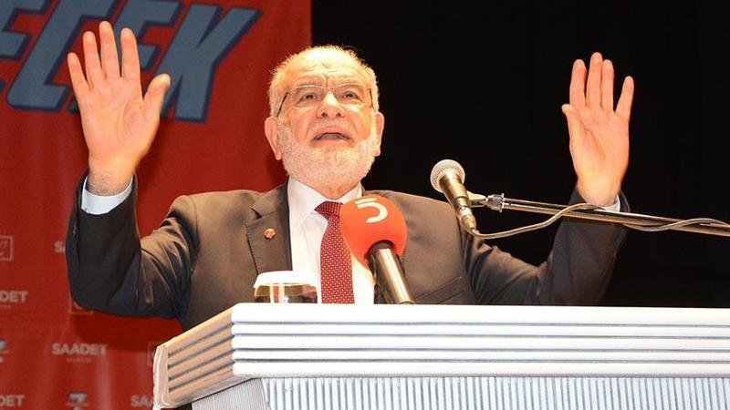 Temel Karamollaoğlu'dan 'Kanal İstanbul' açıklaması