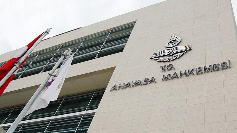 AYM'den Kanal İstanbul için kritik karar