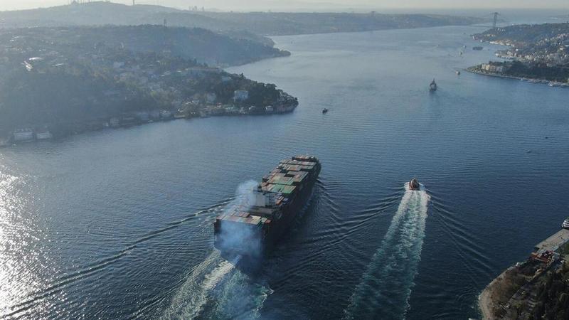 Kanal İstanbul'la ilgili flaş iddia!