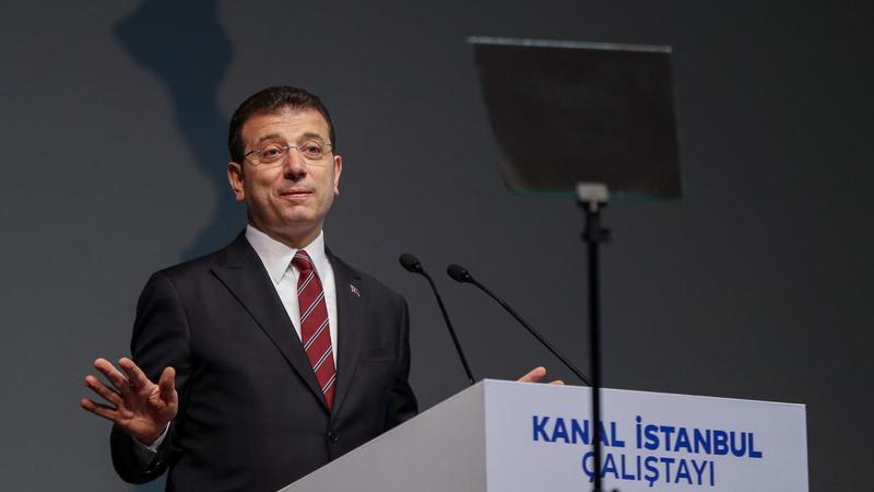 İmamoğlu'dan Erdoğan'a 'Mevlanalı' çağrı