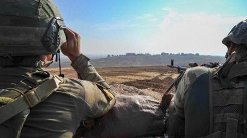 MSB duyurdu! Sınırda 9 HTŞ mensubu yakalandı
