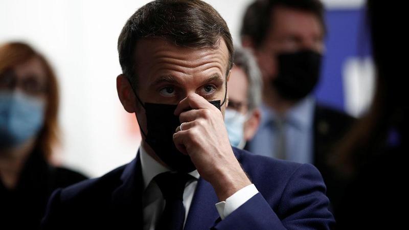 İran'dan Macron'a uyarı: Siz dönerseniz biz de döneriz!