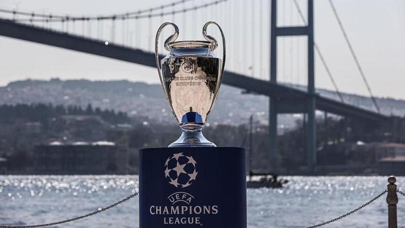 UEFA'dan TFF'ye sürpriz teklif! Şampiyonlar Ligi finali...