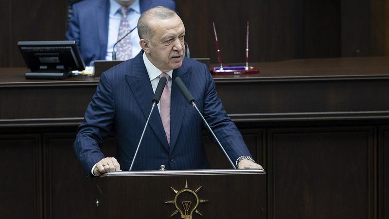 Erdoğan'dan Kanal İstanbul eleştirilerine yanıt