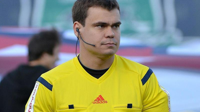 Sivasspor - Petrocub maçına Rus hakem