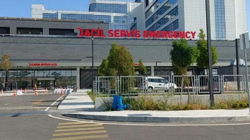 115 kişi düğün sonrası apar topar hastaneye kaldırıldı