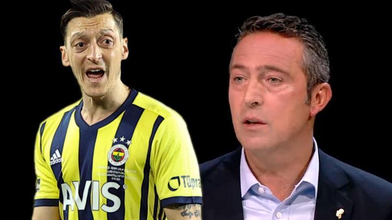 Pereira ve Mesut Özil'in arası bozuk mu?