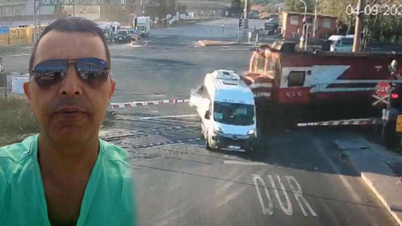 Tutuklanan servis şoförünün ifadesi ortaya çıktı