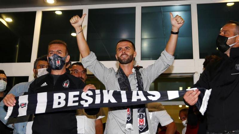 Süper Lig'in en değerlisi Pjanic