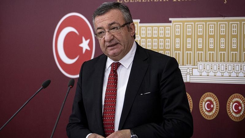 Altay: Kürt sorununda adres Meclis'tir
