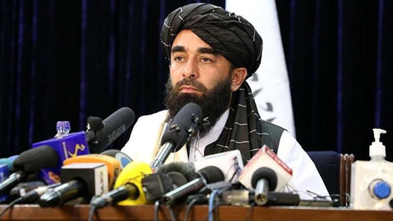 Taliban'dan BM'ye flaş mektup!