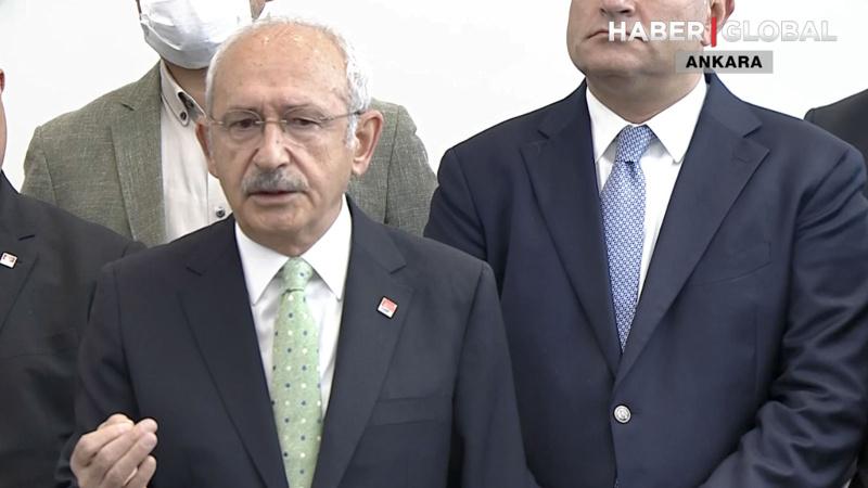 """Kılıçdaroğlu'dan """"Kürt sorunu"""" açıklaması"""