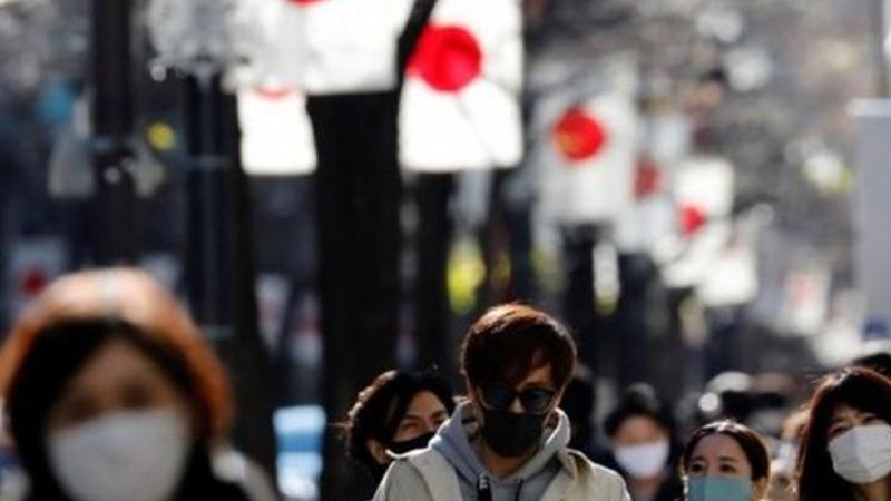 Japonya'da OHAL ay sonu kaldırılacak