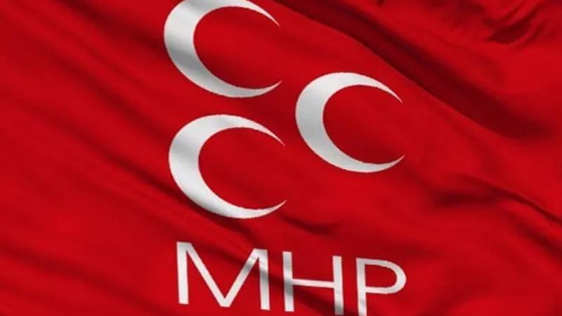 MHP'de 7 kişi parti üyeliğinden ihraç edildi