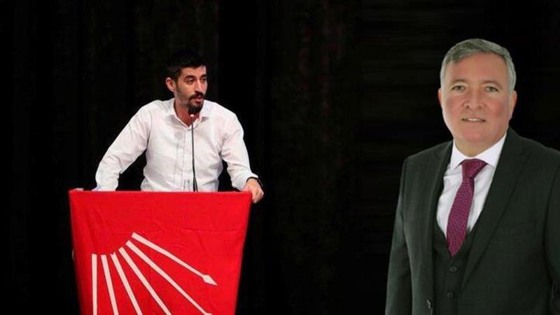 CHP'li başkandan tehdit: Fotoğrafı asanın elini kırarım!