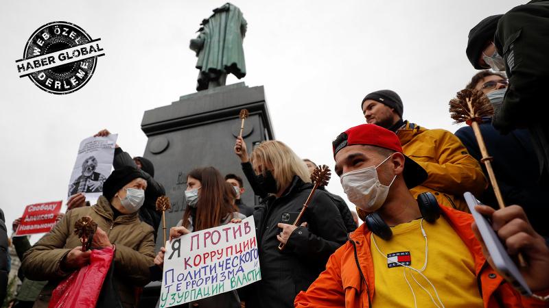 Rusya'da komünizm yeniden mi doğuyor? İşte yeni trendin şifreleri...