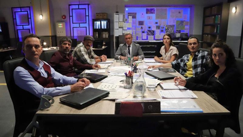 Teşkilat dizisinde Mete Başkan'ın yerine MİT ekibinin başına o isim geldi