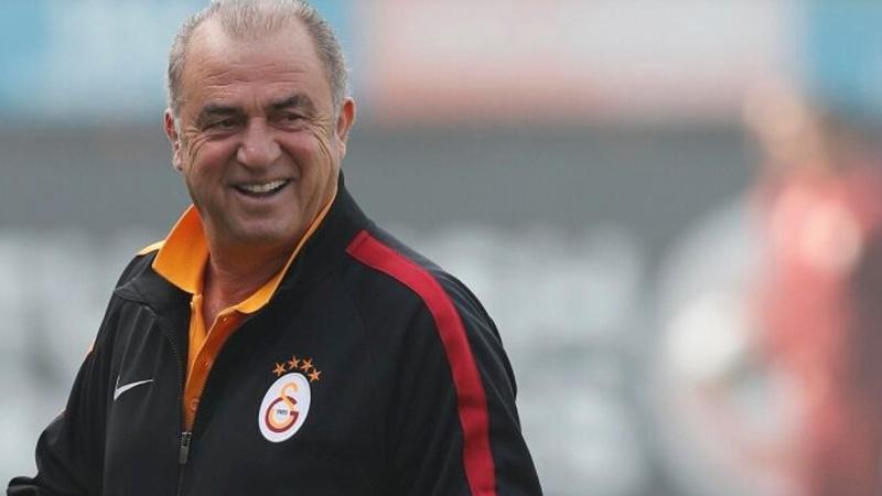 Fatih Terim hayran kaldı! İşte Galatasaray'ın 13 aylık yeni transferi!