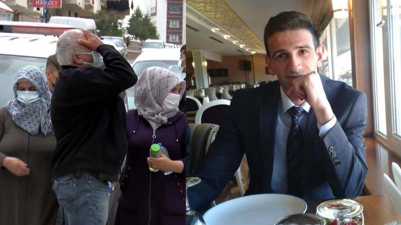 Ankara'da sır ölüm!