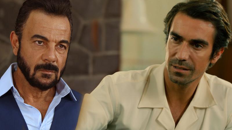 'Bir Zamanlar Çukurova' 106. bölüm: Fekeli, Mehmet Kara'nın gerçek kimliğini öğreniyor!